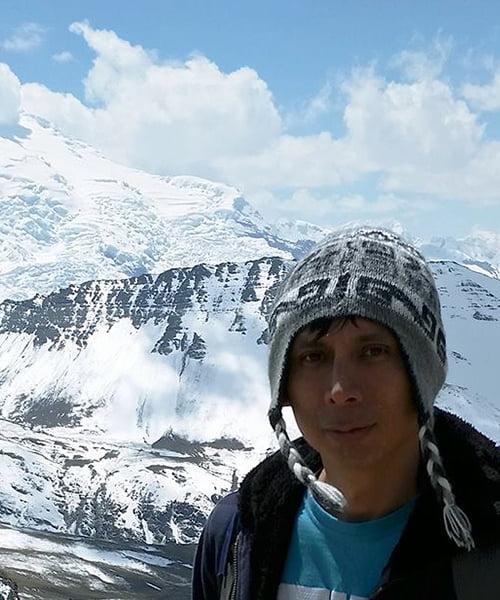 Luis Celadita - Mi foto en Cusco, Peru